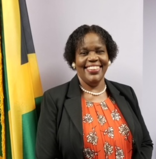 "Message From Deputy Consul General Of Jamaica, Miami Ms. Cecile Christie On The Anniversary Of Independence ""Jamaica 56 – One Love One Family"""