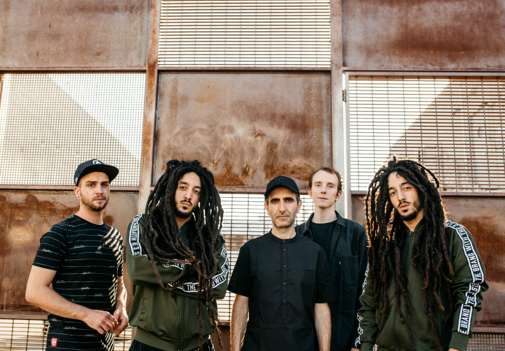 New Video Check Out Mellow Mood's Summer Hit -- String Up A Sound