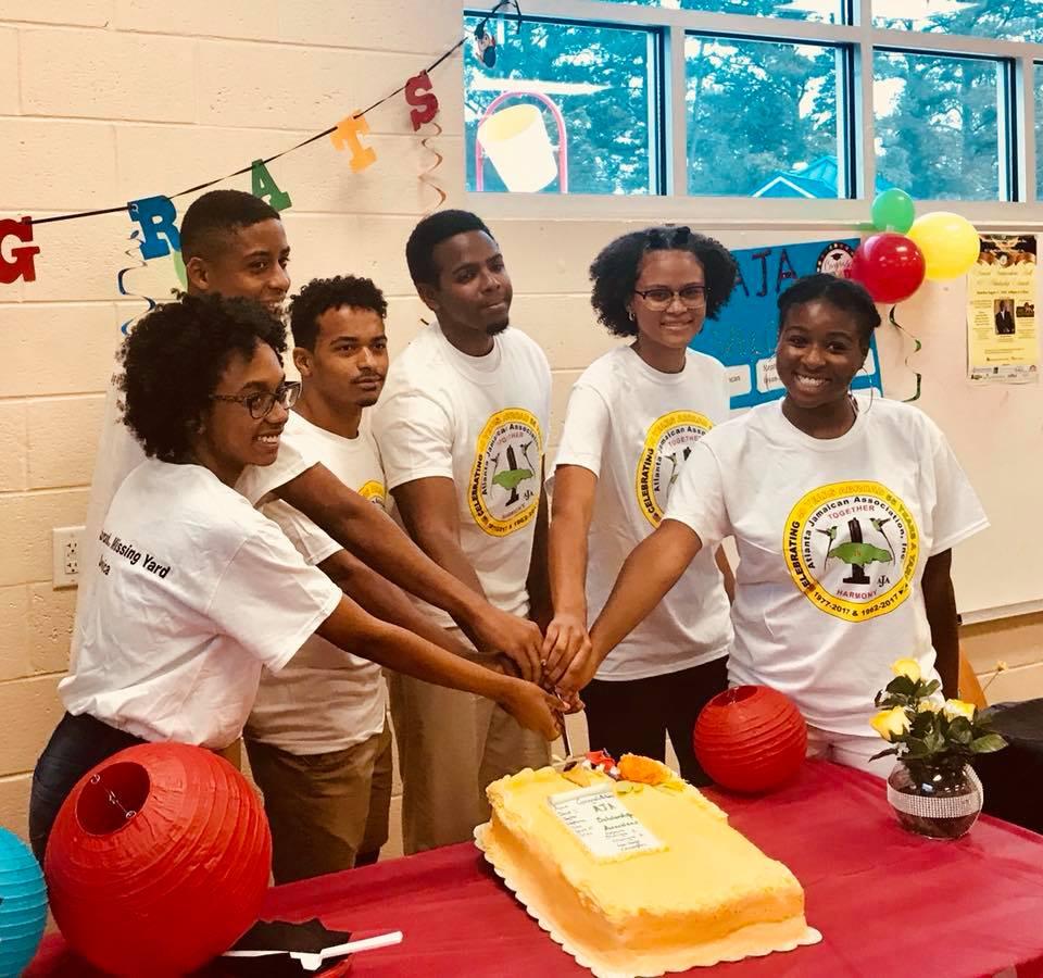 The Atlanta Jamaican Association, Inc. (AJA) Independence Ball & Scholarship Awards - Saturday, August 11, 2018