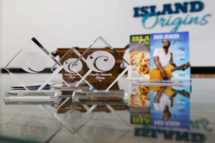 'Island Origins' Wins Three Florida Magazine Association Awards