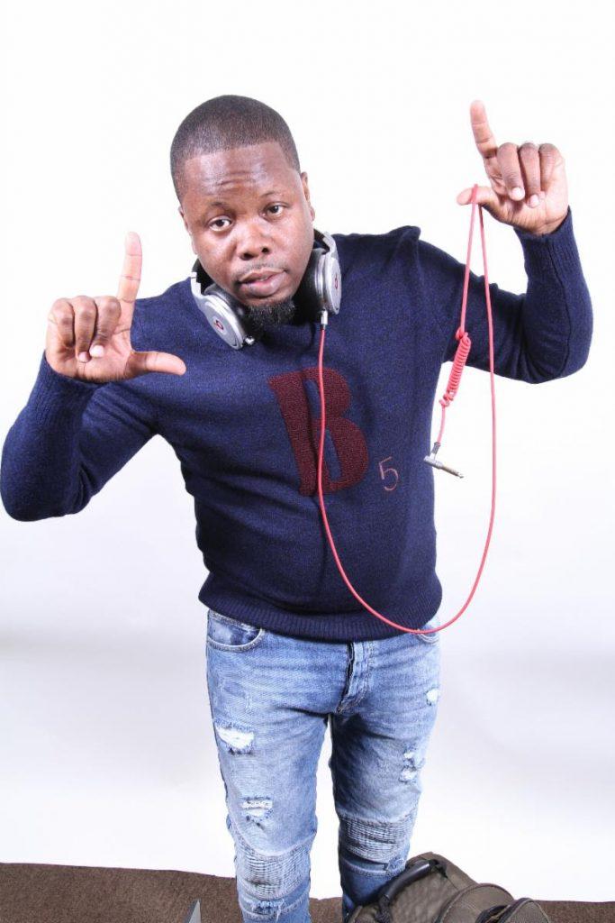 Buju Banton Tribute from New Jersey Landmark DJ Banky Hype Ignites Great Adventures