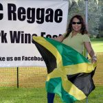 Fifth Annual South Carolina Reggae Jerk & Wine Festival