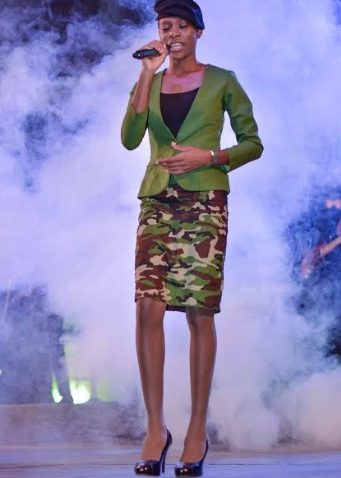 Jamaica Gospel Song Grand Final for August 5
