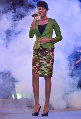 Jamaica Gospel Song Grand Final for August 5