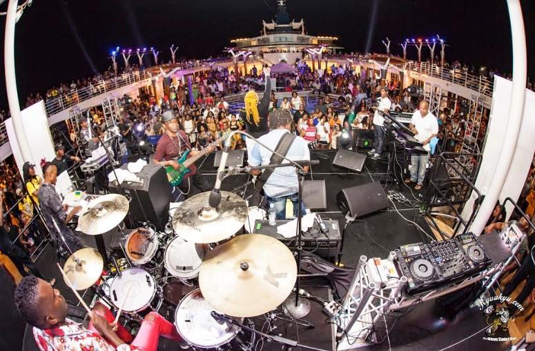 Love & Harmony Cruise 2019 4