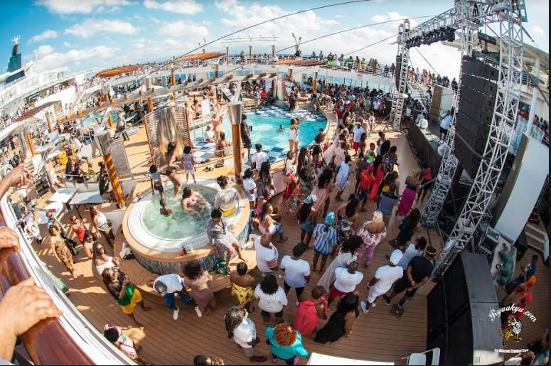 Love & Harmony Cruise 2019 5