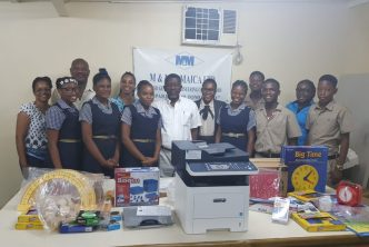 M&M Jamaica increases investment in education 2