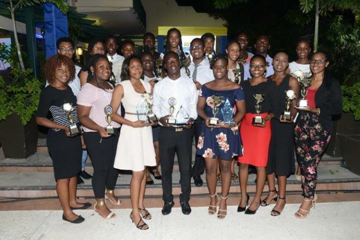 N.C.B. Foundation reveals 21 scholarship recipients 1