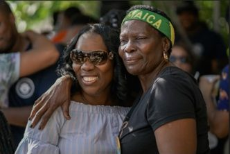 Throngs of Loyal Supporters Celebrate National Jamaican Patty Day 4