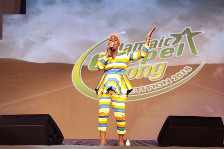 Worshipper's Heart is the Gospel Song for 2018