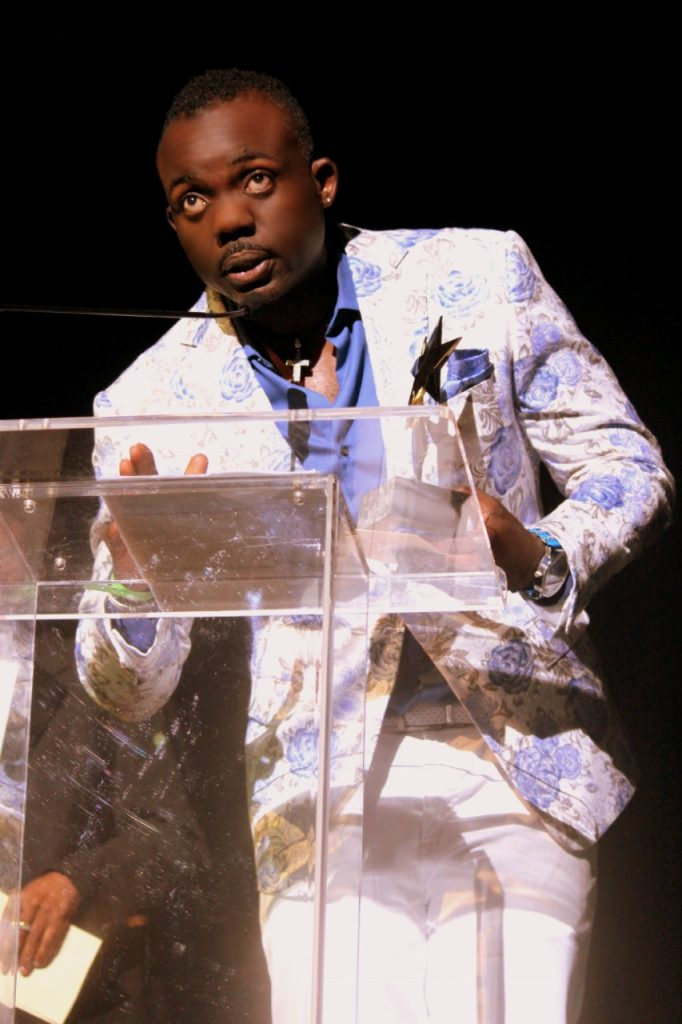 Jamaican Comedian Dominates in the US Market