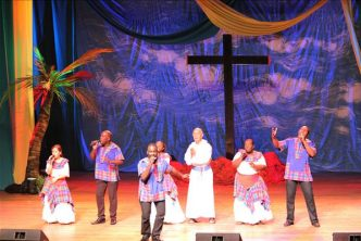 Father Holung & Friends, Missionaries Of The Poor, To Perform At Three Locations In South Florida 1