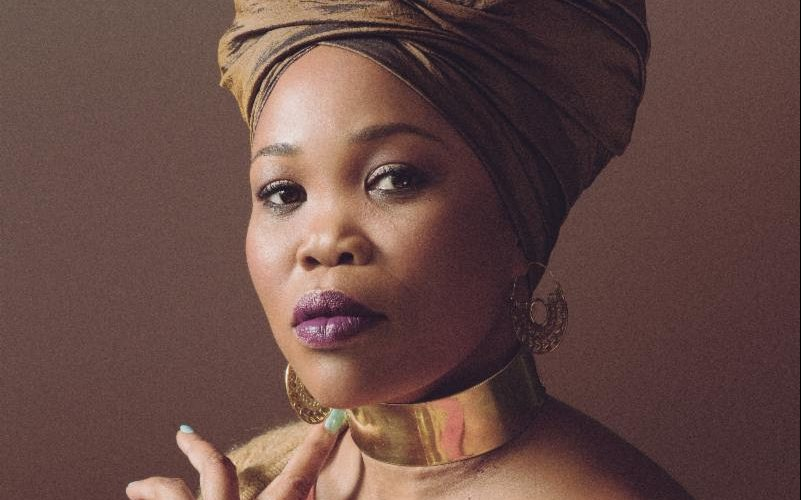 """Queen Ifrica Releases """"Black Woman"""" Video On Women's Equality Day"""
