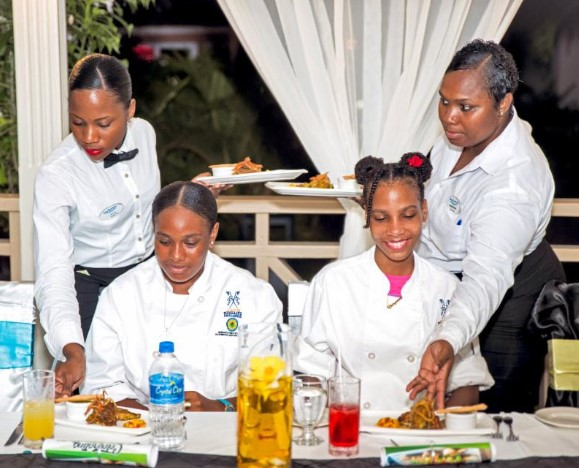 Caribbean Must Do More To Celebrate Its Stars, Says Hotel Executive