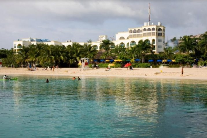 Extend Summer Dreams With A Fall Weekend Escape To Jamaica