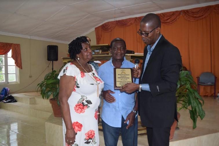 Good Samaritans Enjoy Giving Back to Health and Education
