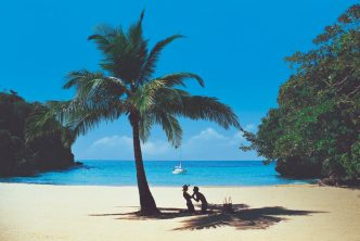 Jamaica's Stopover Arrivals Grow by 6% During Summer Season
