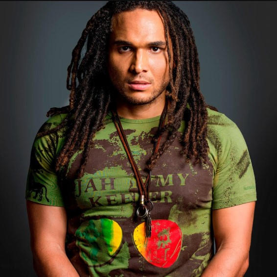 Jamaican Artist Conkarah Releases 'Up Jump Di Riddim' Single On Cherrytree Records Friday September 7th