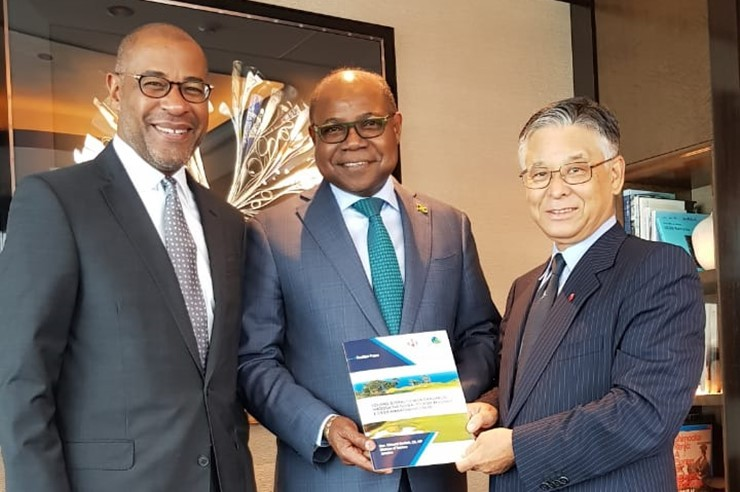 Japan Joins The Global Tourism Resilience Centre Board of Governors