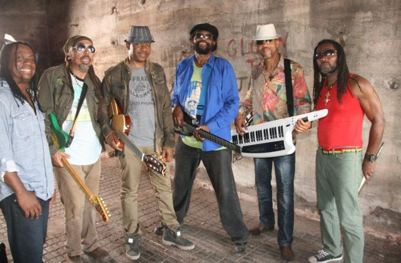 Reggae Ambassadors THIRD WORLD Release New Single Loving You Is Easy First Single Off Their Upcoming Full Length Album, Produced by Damian Jr Gong Marley