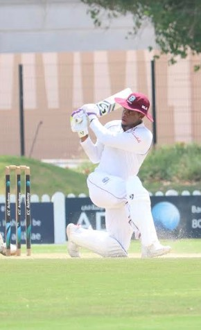 Windies Start Strong In Practice Match 2