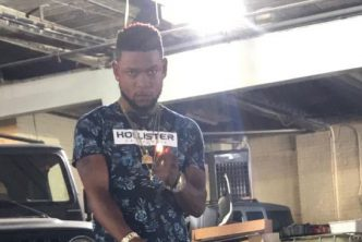 Young Dancehall Star Shawn Ice Drops New 'Bad Bratt' Video