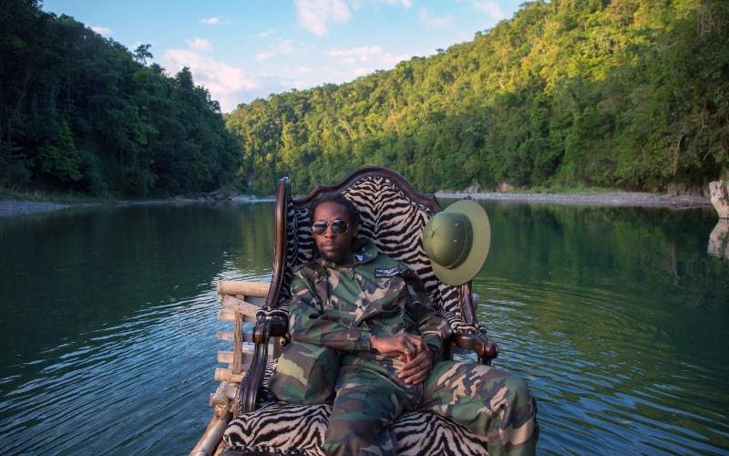 "Lyric Video For Jah Cure's ""Life Is Real"" With Popcaan And Padrino Out Now"