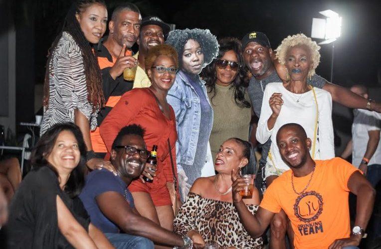 All Star Support for Elva's Farewell Comedy Marathon 2