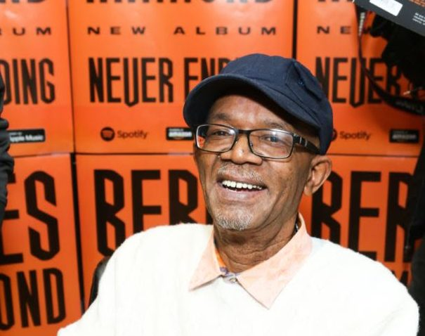 "Beres Hammond's ""Never Ending"" Lands At Number One On Billboard Reggae Chart In Its First Week 1"