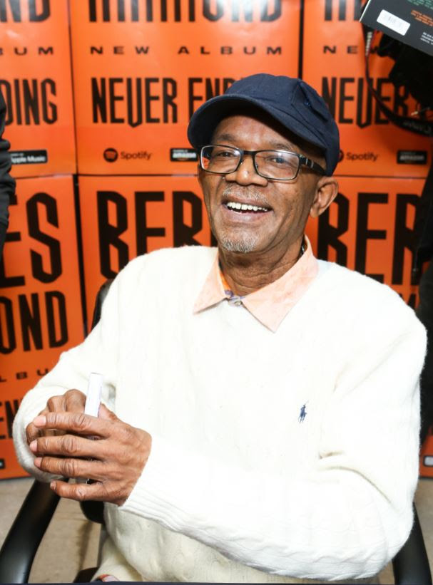 """Beres Hammond's """"Never Ending"""" Lands At Number One On Billboard Reggae Chart In Its First Week 1"""