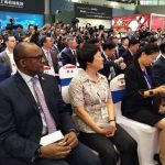 Director of Tourism Attends World Routes 2018 in China 1