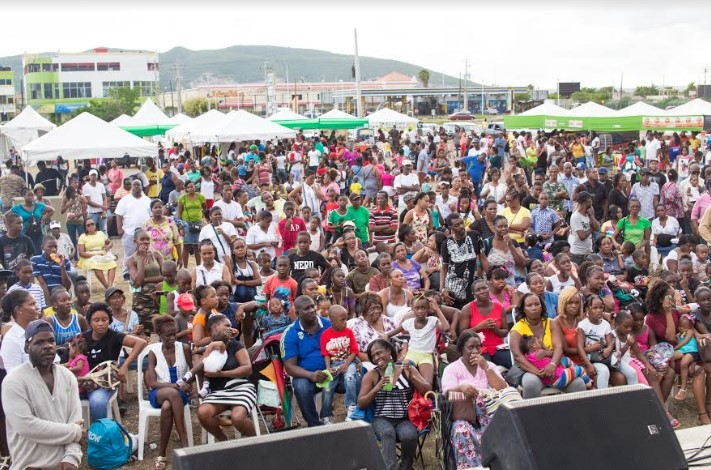 Jamaica Family Fest focuses on crime reduction and abuse with Heroes' day event 2