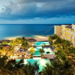 Jamaica Iberostar Grand Hotel Rose Hall Awarded Best All-Inclusive Hotel By Apple Vacations