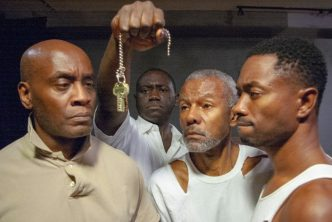 Jamaican Playwright Pat Cumper's 'The Key Game' Set For Us Premiere October 17