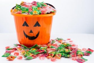 Jamaican Sweetie for North American Halloween