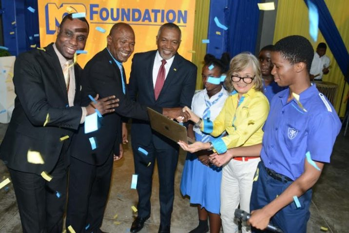 NCB Foundation pays over almost $14M for CSEC POB and POA examinations 4