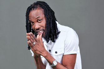 Reggae Artist Nesbeth Announces Debut Album A.M.E.N Named After Beloved Late Wife