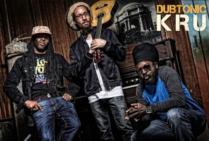 'Rise & Reggae Tour' with Dubtonic Kru and Aaron Nigel Smith coming to California, Oregon and Washington