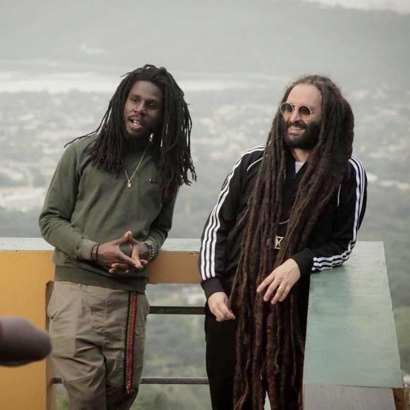 Alborosie To Release Music Video for Socially Conscious Single Contradiction Feat. Chronixx