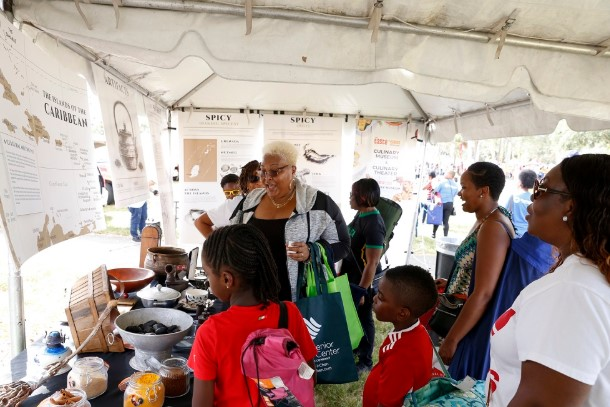 Caribbean Culinary History on Display at the 2018 Jamaican Jerk Festival 1