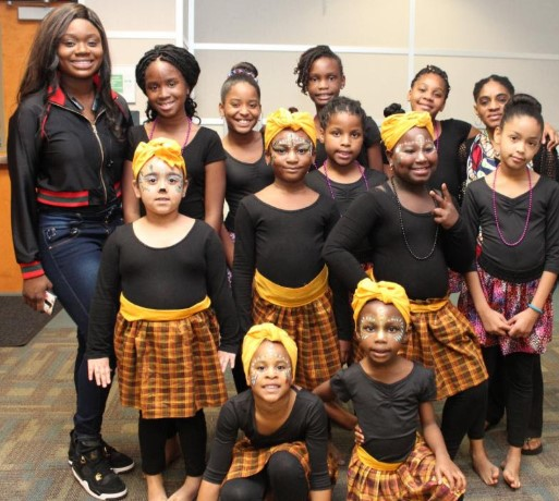 Cultural Vibrations at Grace Jamaican Jerk Festival 1