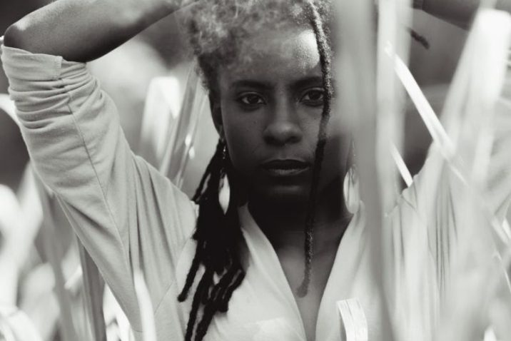Jah9 New Single Heaven (Ready Fi Di Feeling) Out November 30th