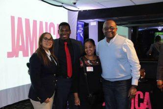 Jamaica Hosts Travel Agents On Board Spirit of Baltimore 1