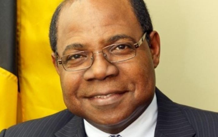 Jamaica's Minister of Tourism Wins IIPT Champions in Challenge Award