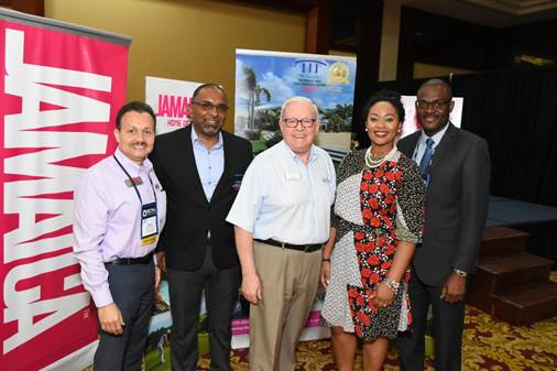 Jamaica Tourist Board Partners With RCMA to Create Jamaica Experience 1