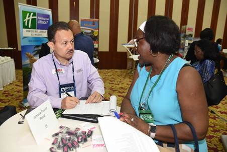 Jamaica Tourist Board Partners With RCMA to Create Jamaica Experience 2
