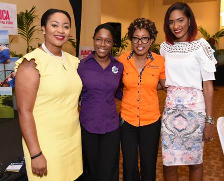 Jamaica Tourist Board Partners With RCMA to Create Jamaica Experience 3
