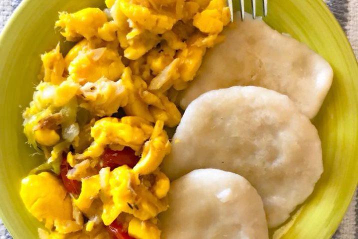 Jamaica Wins Food Trekking Award During Food Travel Summit