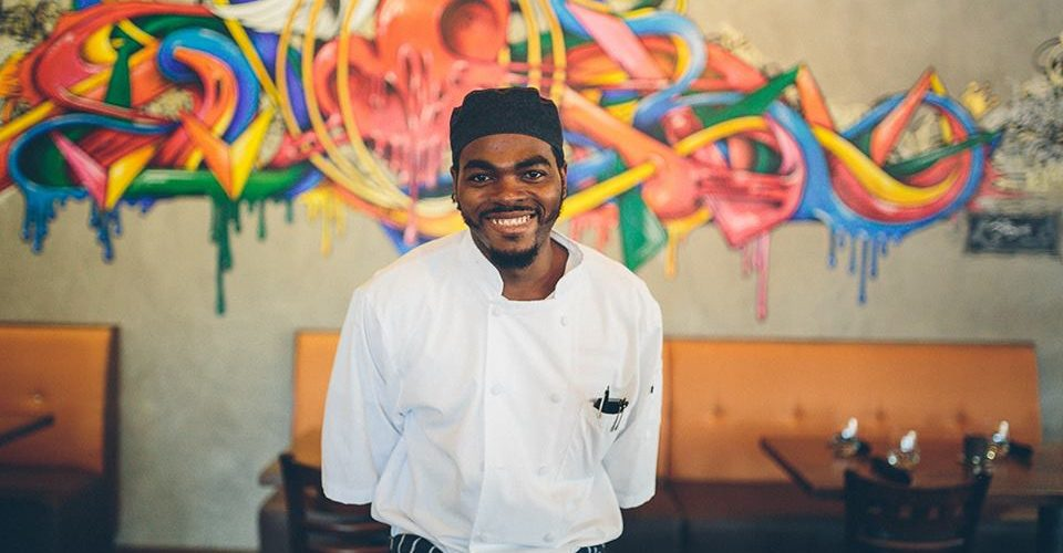 Jamaican Chef will showcase menu at new Caribbean-American Fusion Kitchen in Fort Lauderdale