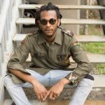 Reggae Soulful Singer ORie Donned His Crown for Pretty Bird